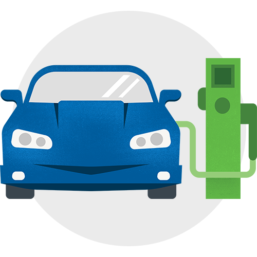Why electric vehicles (EVs)?