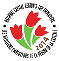 Logo: 2012 National Capital Region's Top Employers