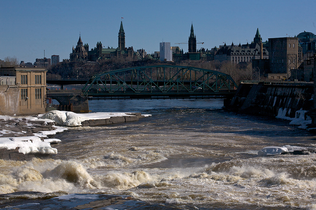 About Us - Our Company - Our History - Hydro Ottawa
