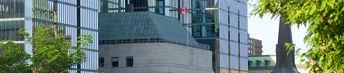 Bank of Canada in 2007