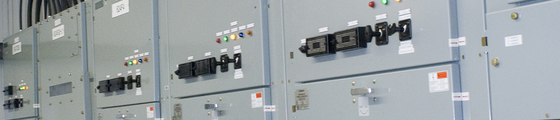 High voltage power transformers