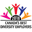 Canada's Best Diversity Employers recognizes employers across Canada that have exceptional workplace diversity and inclusiveness programs.