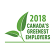 2018 Canada's Greenest Employers – Hydro Ottawa has been named one of Canada's Greenest Employers. This award recognizes that our commitment to sustainability extends beyond generating clean electricity to ensuring the environment is taken into consideration throughout every facet of our operations. This includes the provision of energy conservation tips and incentives to our customers.