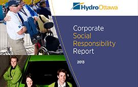 Corporate Social Responsibility Report