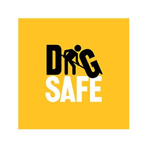April is Dig Safe Month!