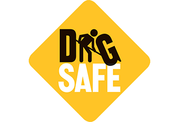Logo: DigSafe