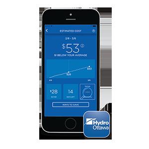 Hydro Ottawa App