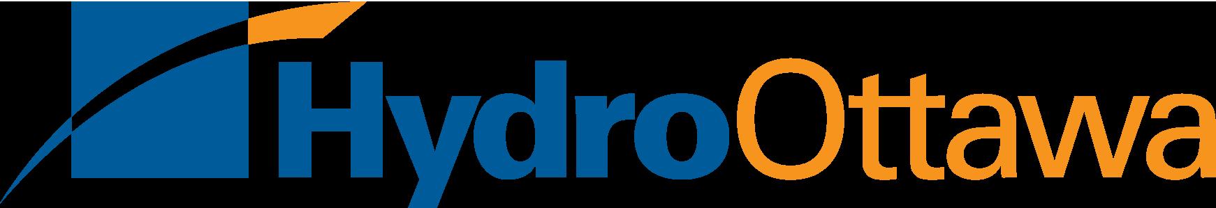 Media - Logo - Hydro Ottawa