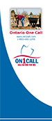 Ontario One Call - Call Before You Dig!