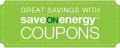 Save instantly on a wide range of energy-efficient products
