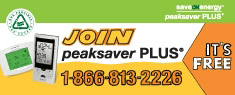 Join peaksaver PLUS