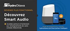 Découvrez Smart Audio
