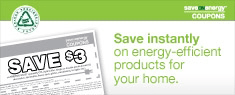 saveONenergy: Coupons