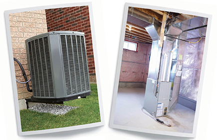 Heating & Cooling Incentive