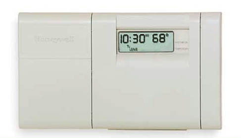 Express Stat thermostat