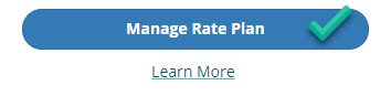 Manage Rate Plan Button